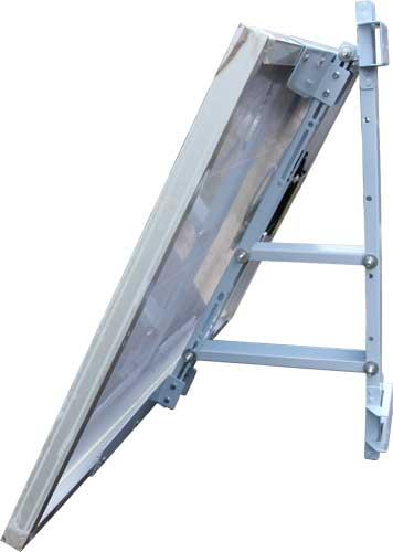 Кронштейн Егерь 2 для установки сборки монтажа солнечных батарей